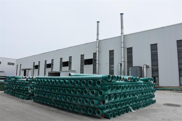 MPP塑钢复合管-安徽MPP塑钢复合管-安徽省畅源管业科技有限公司